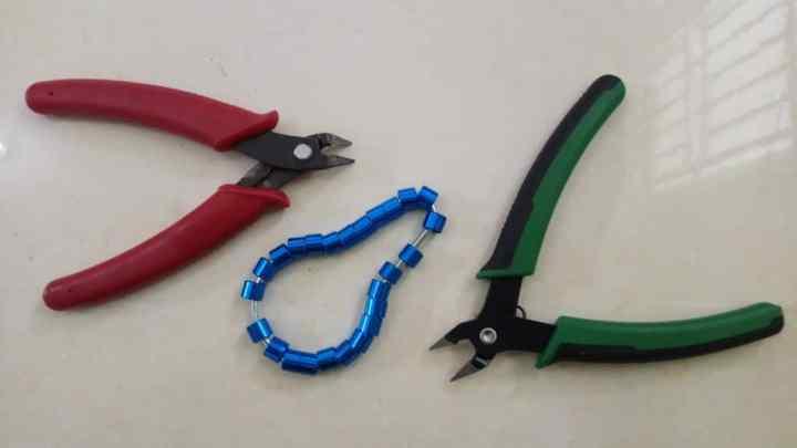 Pemotong Ring Burung - Harga @ Rp. 100.000,-
