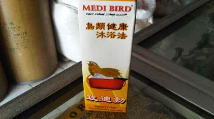 Cara Merawat Burung Hwa Mei