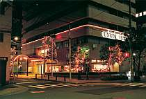 神戸三宮ユニオンホテル
