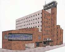 シティホテルサンプラザ