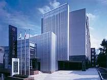 ホテル アジア会館