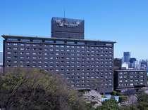 グランドプリンスホテル高輪(旧高輪プリンスホテル)