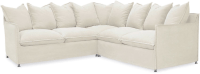 Sunbrella Sectional Outdoor Sofa - Washable Sunbrella Sofa ...