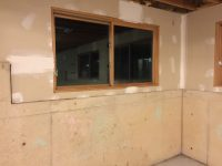 Painting Basement Walls with Mold and Mildew-Proof Paint ...