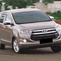 Kelebihan Dan Kekurangan All New Kijang Innova Diesel Camry Logo Toyota Gen 2 Reborn Topgir