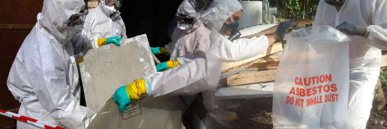 Asbestos Removal and Surveying  J Alderson  Son