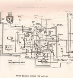 hot rods 1952 plymouth 6 12 volt page 3 the h a m b 001 jpg 1946 plymouth 6 volt positive ground wiring diagram  [ 1600 x 1190 Pixel ]