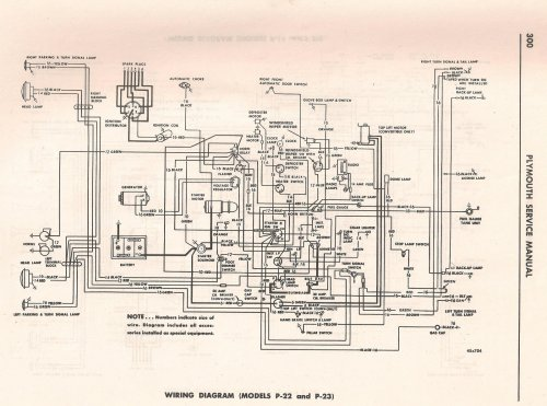 small resolution of hot rods 1952 plymouth 6 12 volt page 3 the h a m b 001 jpg 1946 plymouth 6 volt positive ground wiring diagram