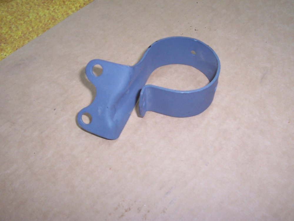 medium resolution of ford 8ba flathead coil bracket nice shape