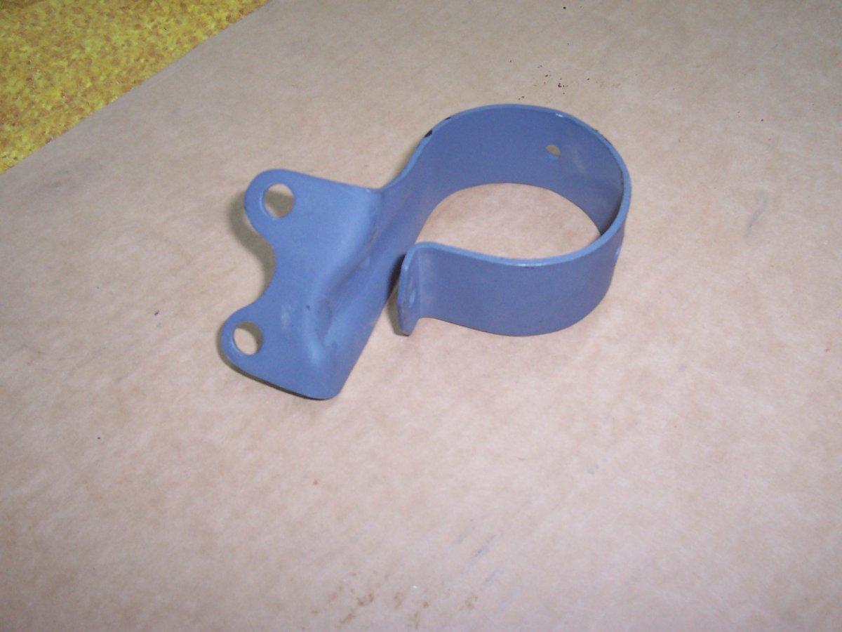 hight resolution of ford 8ba flathead coil bracket nice shape