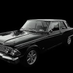 1962 Ford Fairlane 500 Sport Coupe The H A M B
