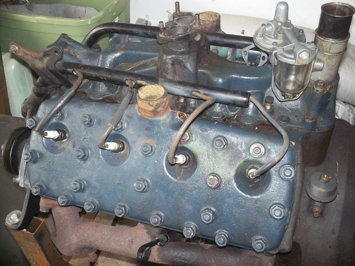 Best Images Of Ford Flathead V8 Engine Diagram Flathead Ford V8