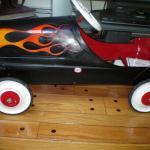Custom Radio Flyer Wagon Pics And Ideas The H A M B
