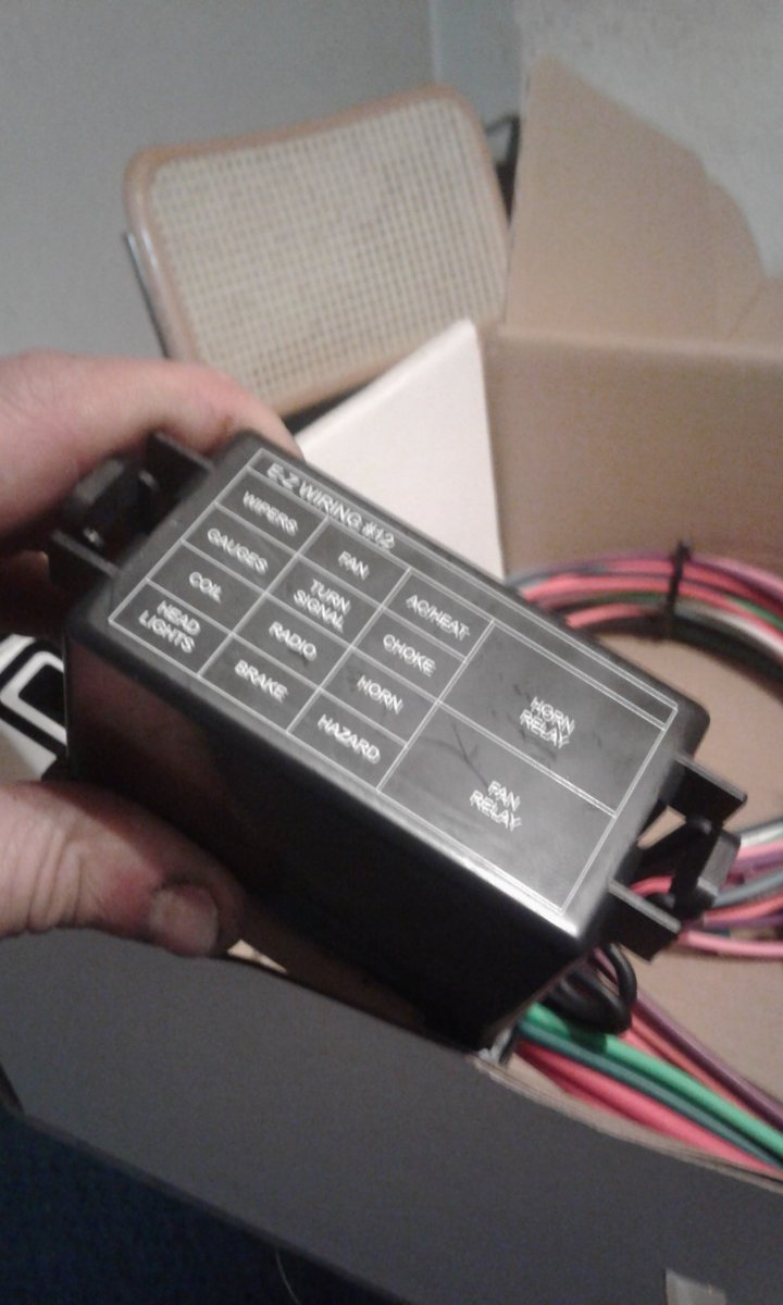 ez 21 wiring harness wire management \u0026 wiring diagram Automotive Fan Wiring Diagram