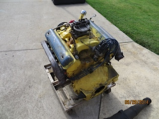 2006 500 Ford Wiring 1957 Ford 272 Y Block Engine The H A M B