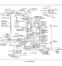 1955 56 chevy starter wiring why is there no 1956 chevrolet starter motor wiring diagram  [ 1085 x 790 Pixel ]