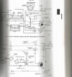 6 volt neg ground coil wiring diagram [ 1697 x 2335 Pixel ]