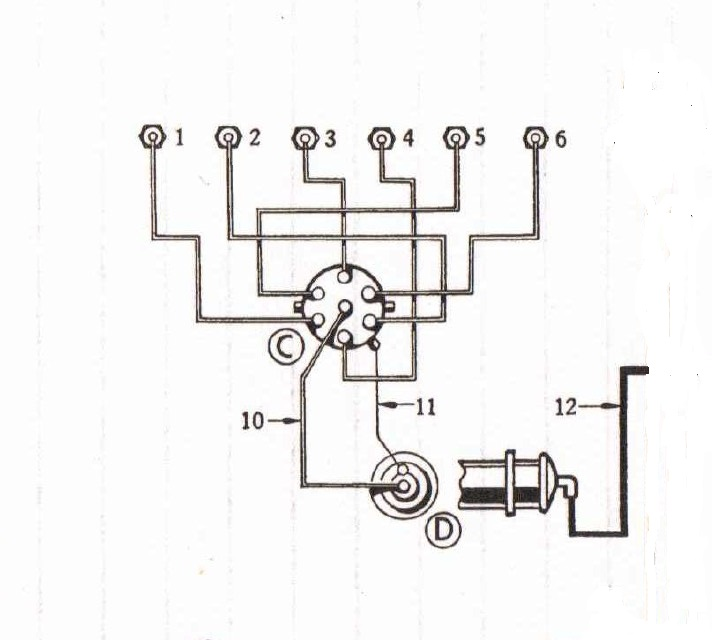 flathead dodge power wagon engine flathead engine image for
