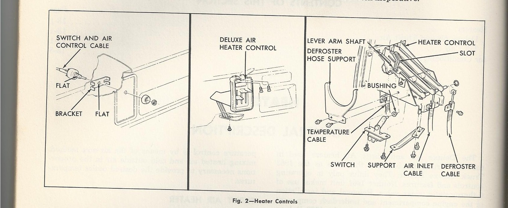 hight resolution of 1964 chevy pickup heater wiring diagram example electrical circuit