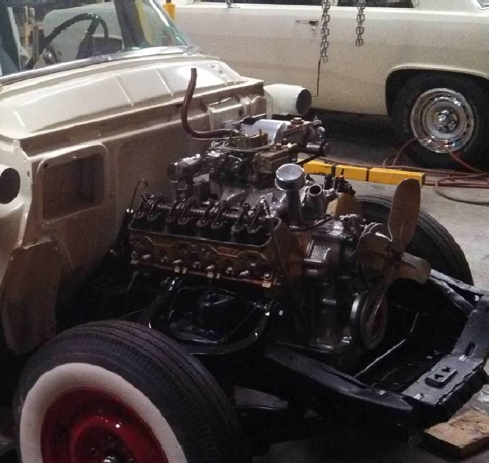 medium resolution of 292 y block ford engine diagram