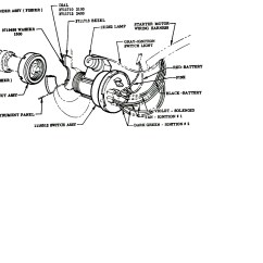 Lucas Ford Tractor Ignition Switch Wiring Diagram Court Of The Gentiles Technical 1955 2 Chevy