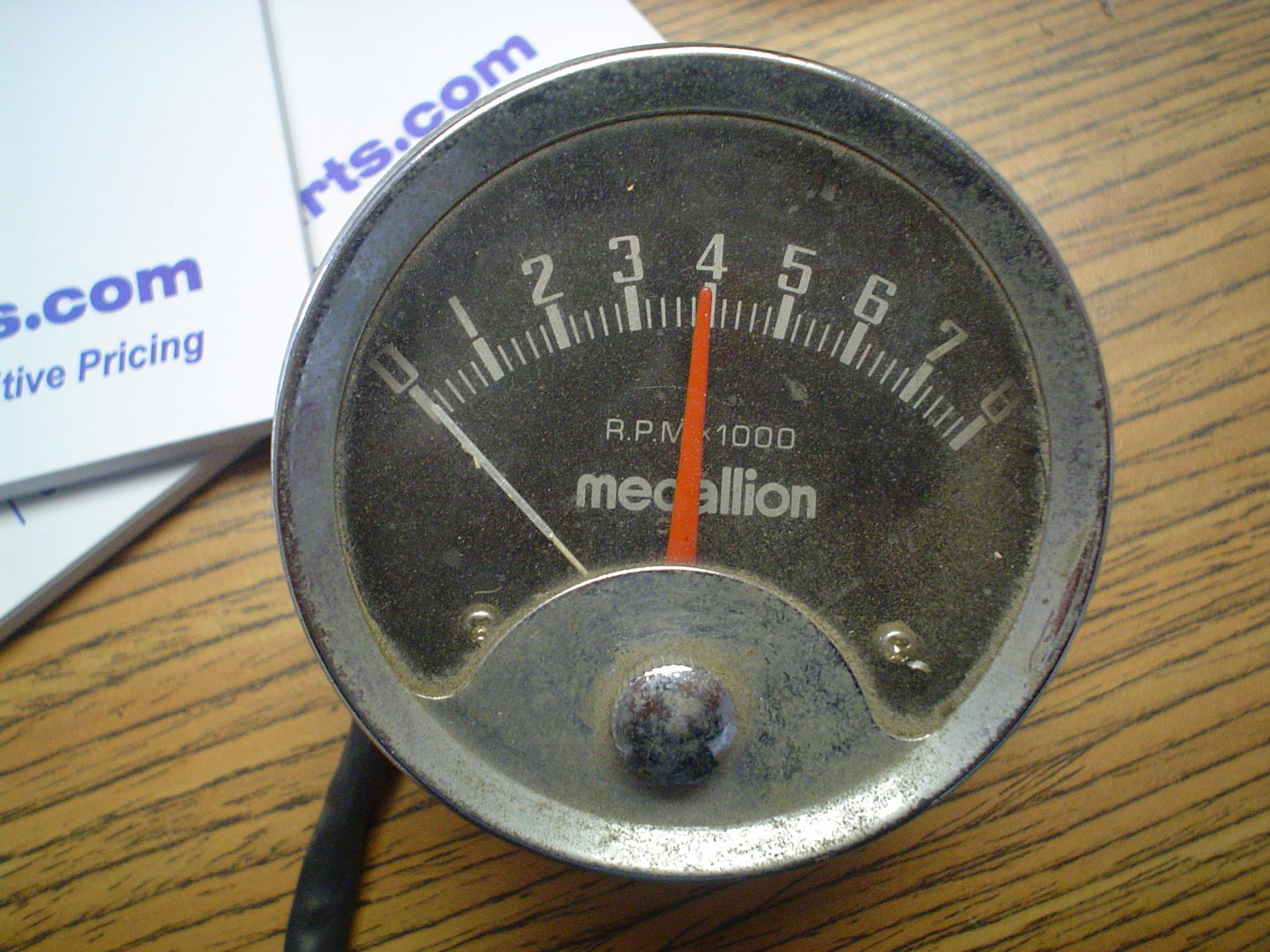Medallion Tachometer Wiring Diagram Just Another Blog Vdo Car Tuning Images Gallery