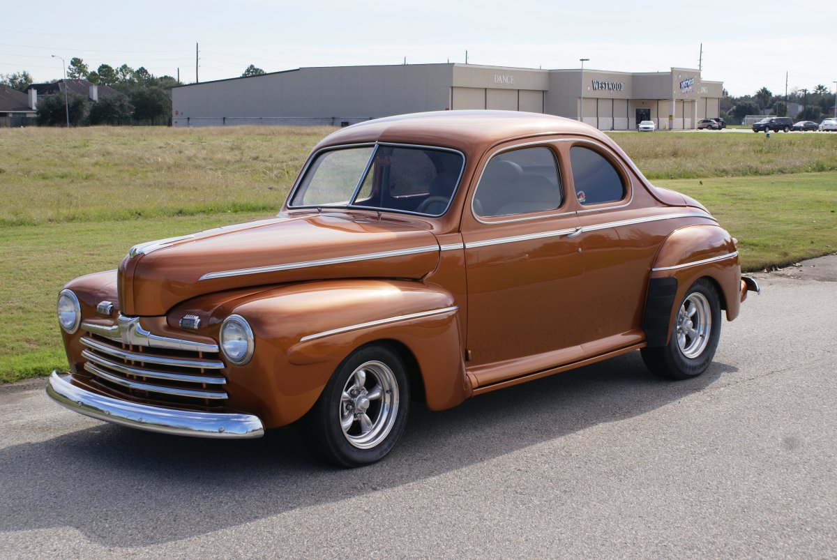 hight resolution of 1946 ford business coupe wiring diagrams u2022 05 ford explorer stereo wire harness 1946 ford