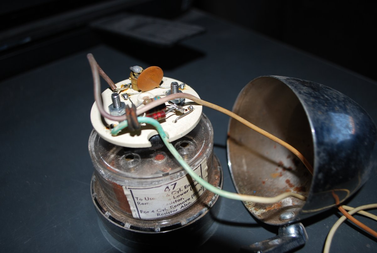 sun super tach ii wiring diagram volvo penta alternator www toyskids co dixco the h a m b youtube