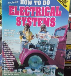 technical wiring book [ 900 x 1200 Pixel ]