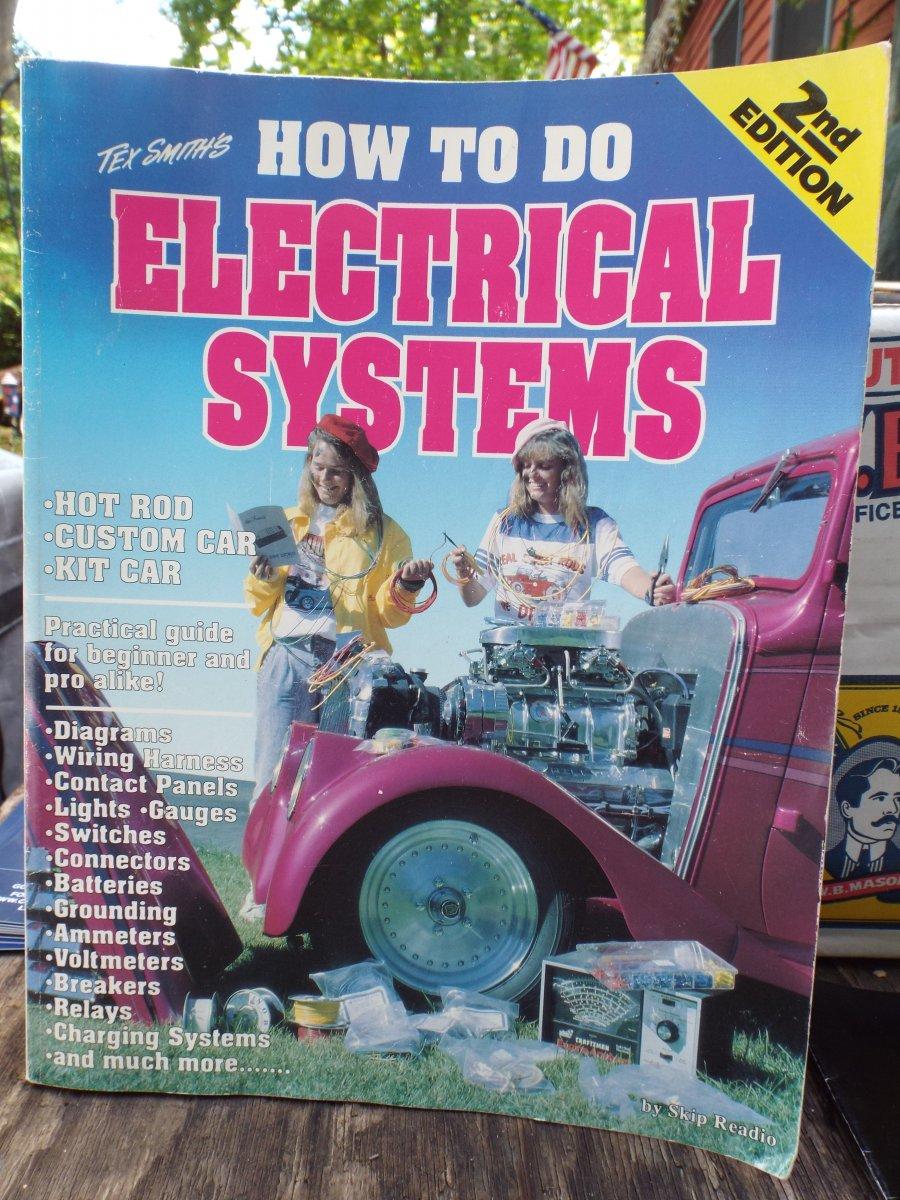 medium resolution of technical wiring book