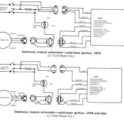 1979 Ford Duraspark Wiring Diagram Household Plug Ignition Switch Ranchero Us Img