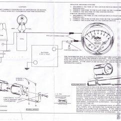 Teleflex Marine Gauges Wiring Diagram 1999 Ford Ranger Cd Radio Technical Faria Tachometer The H A M B
