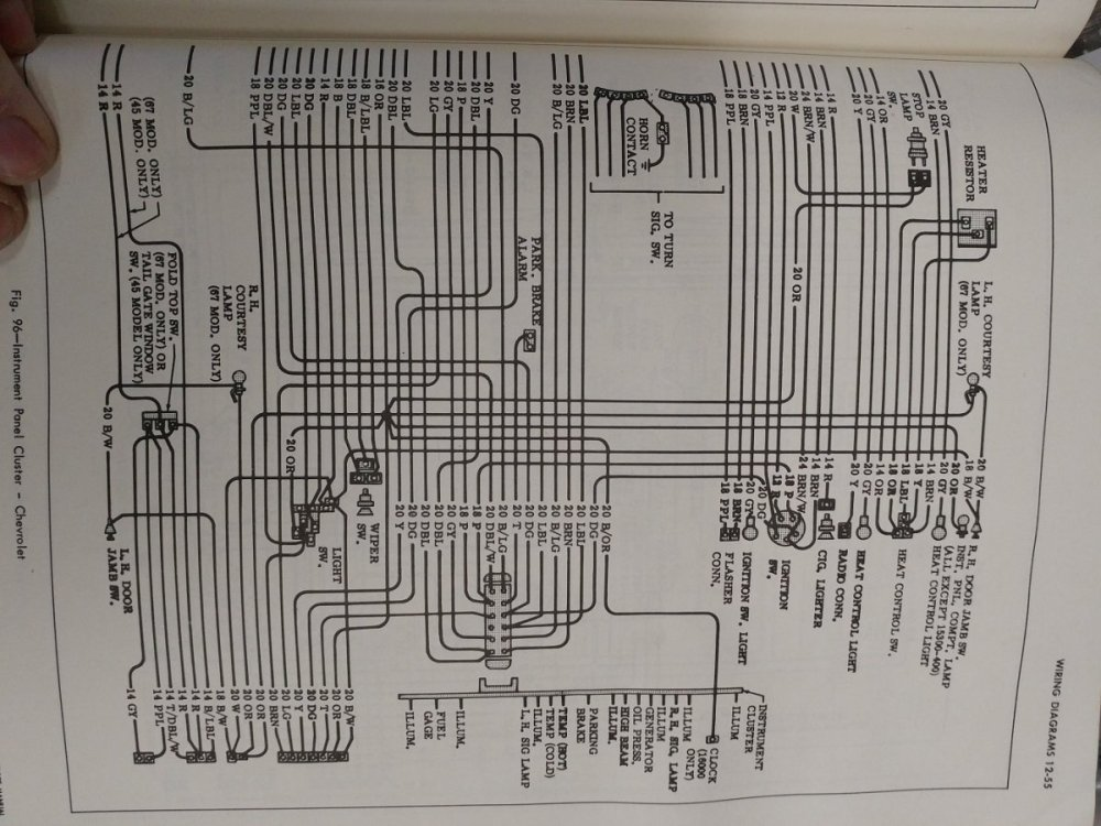 medium resolution of 66 chevy pickup wiring diagram auto electrical wiring diagram rh sistemagroup me 1966 chevy c10 engine