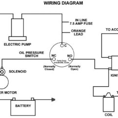 Holley Oil Pressure Safety Switch Wiring Diagram Nx Nitrous Technical Needed Electrical Proof Readers The H A M B Jpg