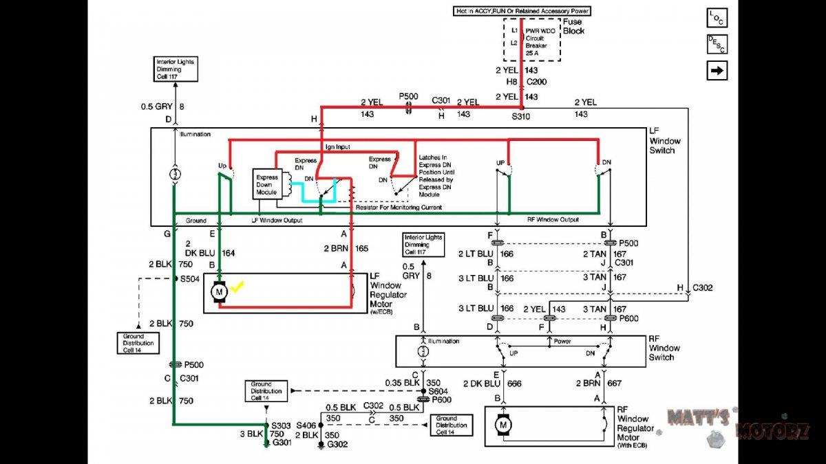 hight resolution of technical help me understand gm power windows the h a m b image jpeg
