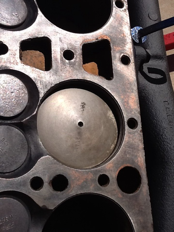21 Ford Stud Flathead with Aluminum Heads  The HAMB