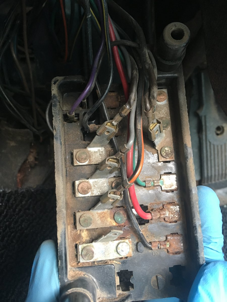 hight resolution of technical 1964 el camino fuse block the h a m b 86 el camino fuse box el camino fuse box