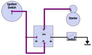 Relay wiring help | The HAMB