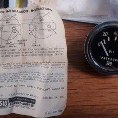 Pricol Oil Pressure Gauge Wiring Diagram Land Rover Discovery 2 Diagrams Air Schematic Best Library Cummins Alternator