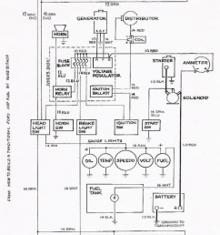hot rods 302 ignition wiring the h a m b wiring diagram for pertronix flamethrower distributor the hamb [ 674 x 1200 Pixel ]