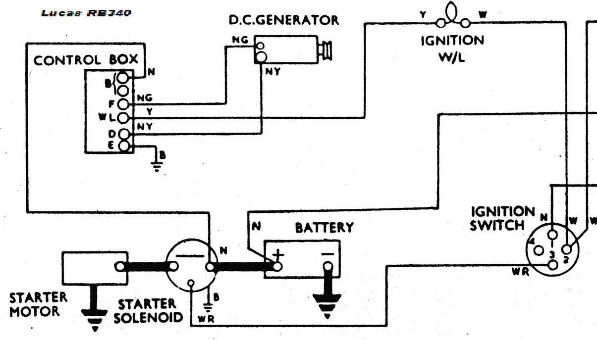 lucas motorcycle wiring diagram new wiring diagram 2018