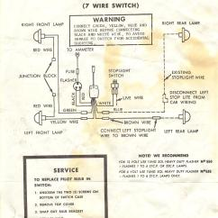 Grote Universal Turn Signal Switch Wiring Diagram 2004 Chevy Cavalier Napa Flasher Get Free Image About