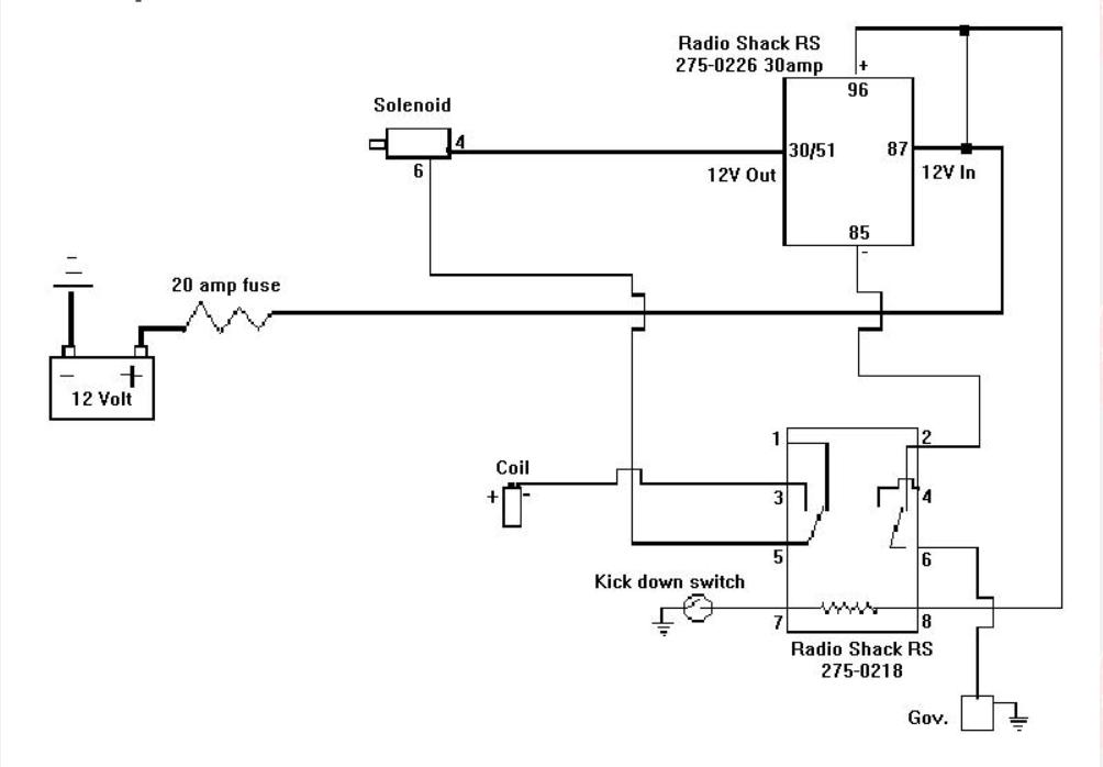 Ford 8n Ignition Wiring Diagramrhhomesecuritypress: Ford 5000 12 Volt Coil Wiring Diagram At Gmaili.net