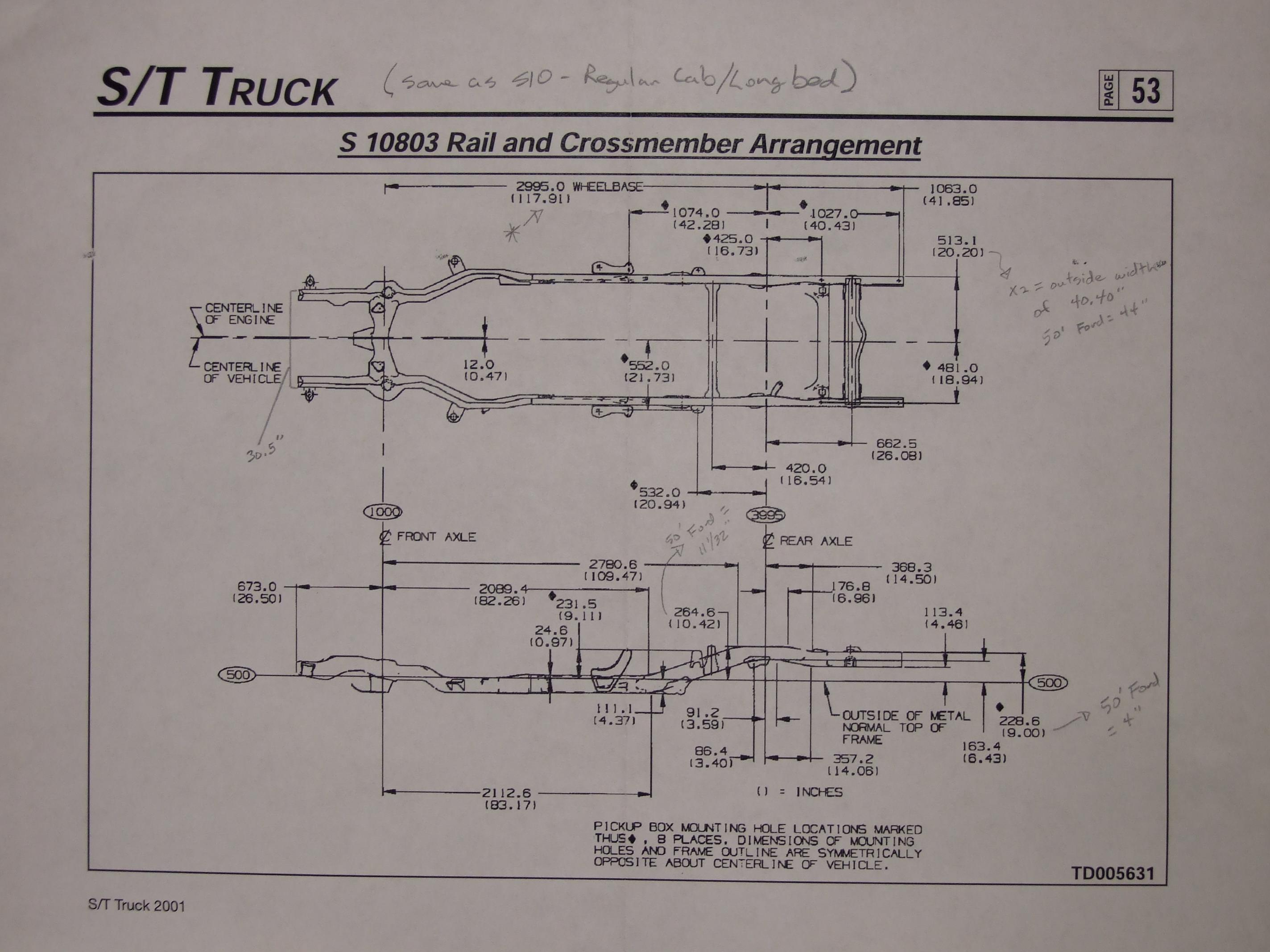 1994 Gmc Truck Wiring Diagram