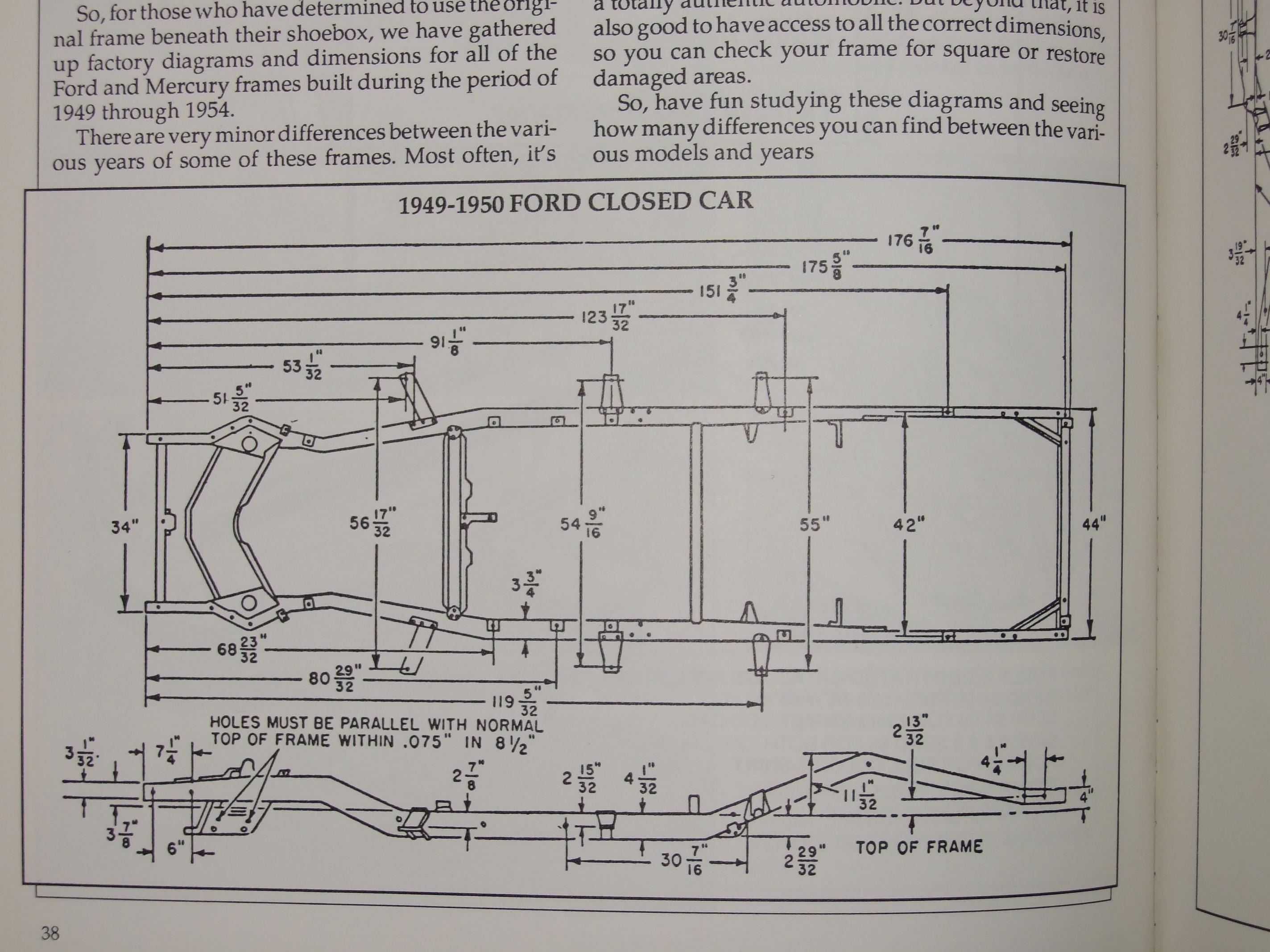 wb one tonner wiring diagram 2004 f150 trailer s10 frame 17 images