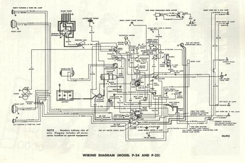 small resolution of 1952 plymouth wiring harness wiring diagram sys plymouth duster wiring harness 1952 plymouth wiring harness wiring