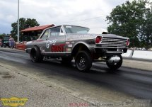 Southeast Gassers Rules - Year of Clean Water