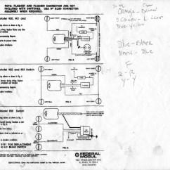 Signal Stat Wiring Diagram Basic House Plumbing Sigflare 800 84 Chevy