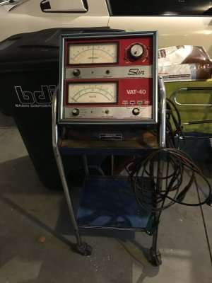 Vintage shop equipment and toolsWho still uses it? | Page 7 | The HAMB
