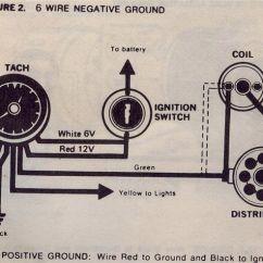 Sun Super Tach Ii Wiring Diagram Rockford P3 Tachometer All Data Today